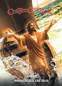 Cartea cartilor 9. Miracolele lui Isus