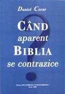 Cand aparent Biblia se contrazice