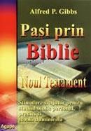 Pasi prin Biblie. Noul Testament