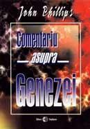 Comentariu asupra Genezei