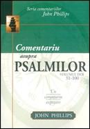 Comentariu asupra Psalmilor. Vol. 2. Psalmii 51 - 100. Un comentariu expozitiv