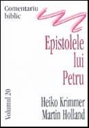 Comentariu biblic. Vol. 20. Epistolele lui Petru