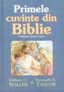 Primele cuvinte din Biblie