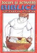 Jocuri si activitati biblice pentru copii. Vol 2