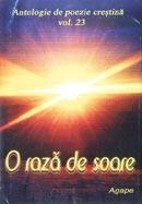 O raza de soare
