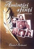 Amintiri cu sfinti. Vol. 3