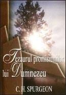 Tezaurul promisiunilor lui Dumnezeu. Meditatii pentru fiecare zi