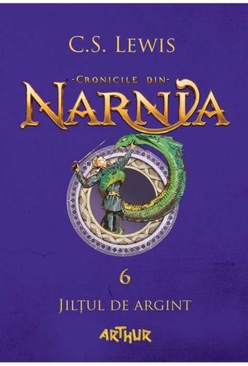 Jiltul de argint. Cronicile din Narnia. Vol. 6