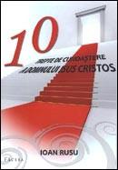 10 trepte de cunoastere a Domnului Isus Hristos