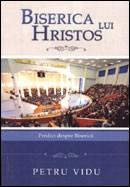 Biserica lui Hristos. Predici despre Biserica