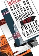 Set 4 carti de Philip Yancey