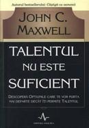 Talentul nu este suficient. Descopera optiunile care te vor purta mai departe decat iti permite talentul