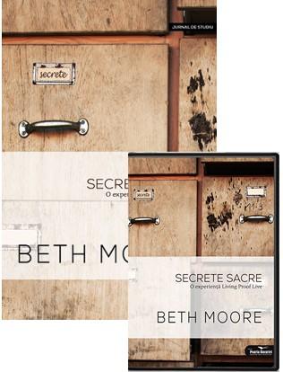 Secrete sacre. Studiu biblic