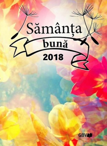 Samanta buna - meditatii zilnice 2018