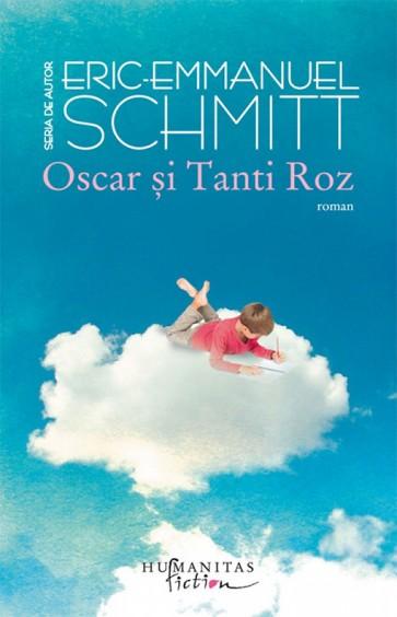Oskar si Tanti Roz