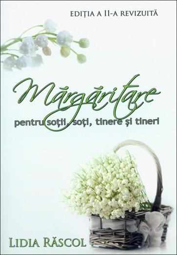 Margaritare. Pentru sotii, soti, tinere si tineri