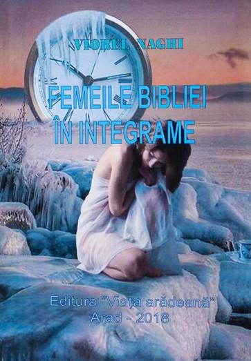 Femeile Bibliei in integrame