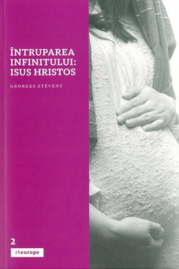 Intruparea Infinitului: Isus Hristos