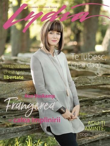 Revista Lydia. Nr. 52