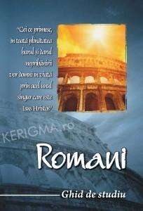 Romani. Ghid de Studiu
