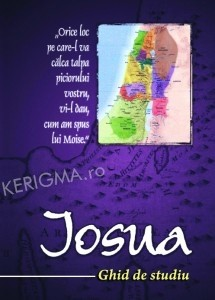 Iosua. Ghid de Studiu
