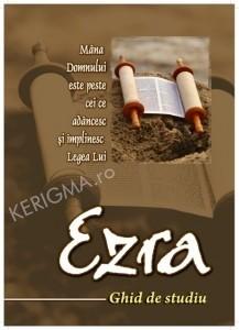 Ezra. Ghid de Studiu