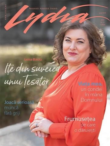 Revista Lydia. Nr. 53
