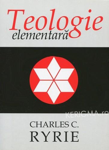 Teologie elementară (EBE)