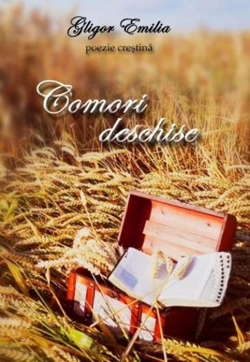 Comori deschise. Poezie creștină