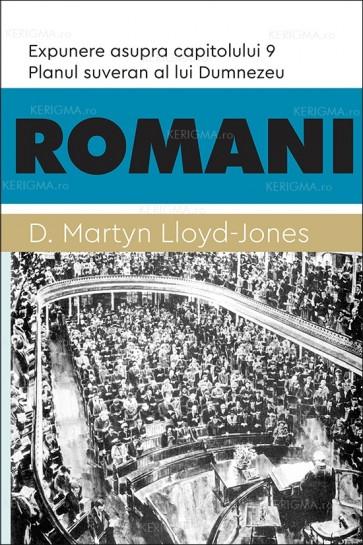 ROMANI. Planul suveran al lui Dumnezeu. Expunere asupra capitolului 9