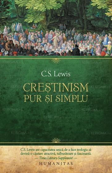 Creștinism, pur și simplu