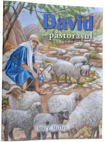 David – păstorașul