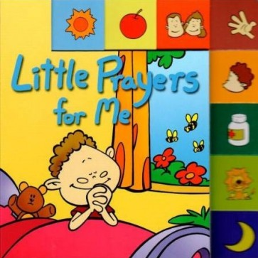 Little Prayers for Me