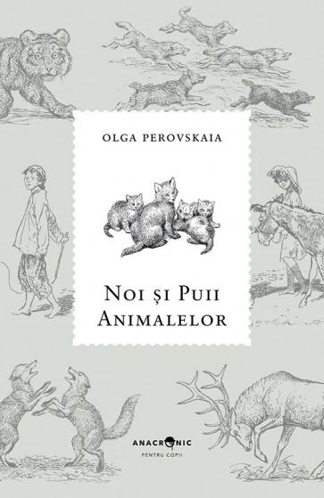Noi și puii animalelor