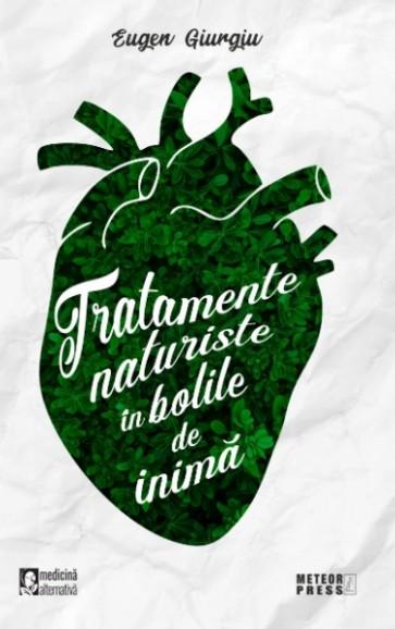 Tratamente naturiste în bolile de inimă