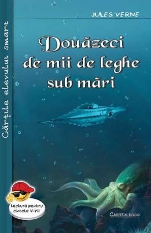 Douăzeci de mii de leghe sub mări
