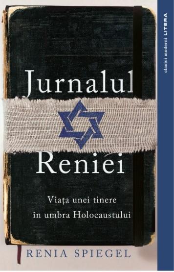 Jurnalul Reniei. Viața unei tinere în umbra Holocaustului