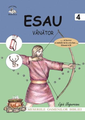 Esau – vânător