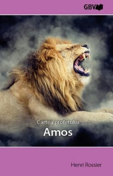 Cartea profetului Amos