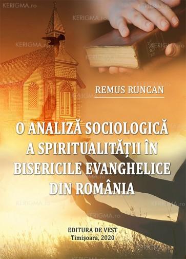 O analiză sociologică a spiritualității în bisericile evanghelice din România