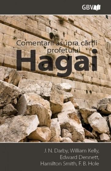 Comentarii asupra cărții profetului Hagai