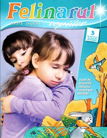Revista Felinarul copiilor 3 / 2020