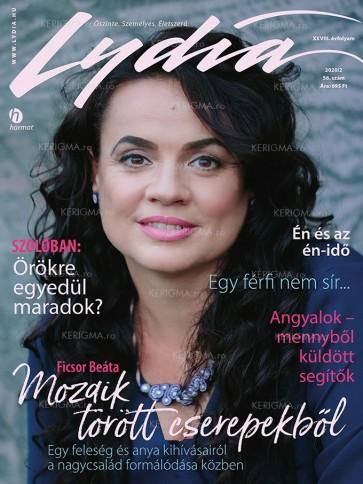 Lydia magazin. Nr. 56 (Lb. maghiara)