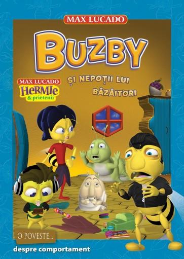 Buzby și nepoții lui bâzâitori. Seria Hermie și prietenii