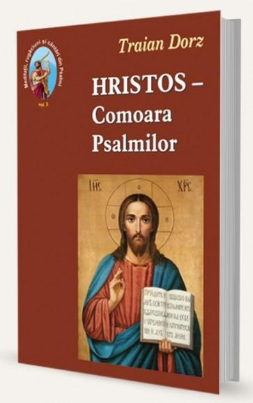 Hristos - Comoara Psalmilor. Vol. 2