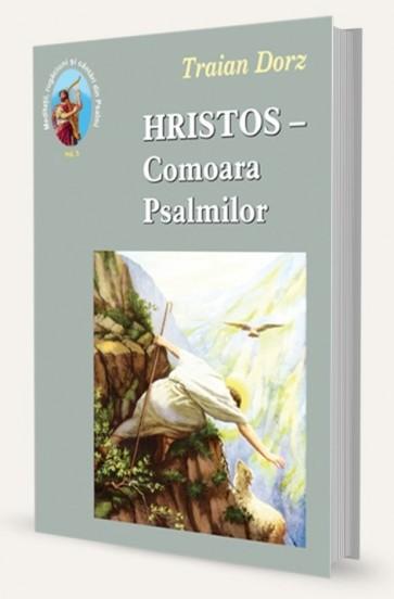 Hristos - Comoara Psalmilor. Vol. 3