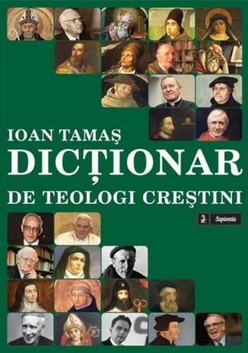 Dicționar de teologi creștini