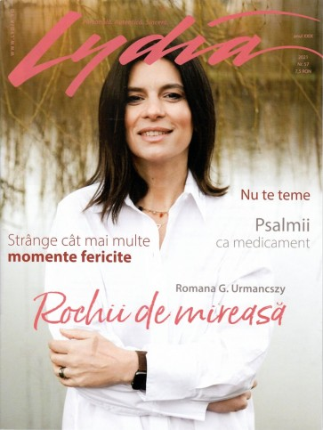 Revista Lydia. Nr. 57