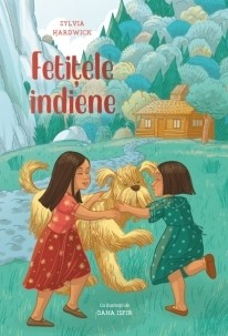 Fetițele indiene
