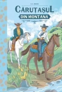 Căruțașul din Montana